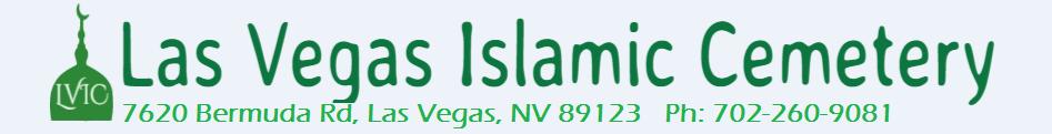 Las Vegas Islamic Cemetery